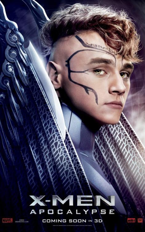 Foto de 'X-Men: Apocalipsis', todos los carteles (16/22)