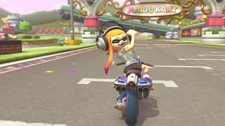 Se acabaron los cortes de mangas en Mario Kart 8 Deluxe por ofensivos