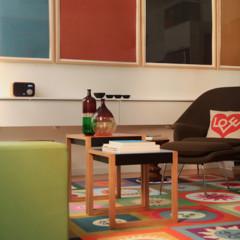 Foto 9 de 9 de la galería piso-retro-de-colores en Decoesfera