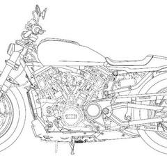 Foto 4 de 16 de la galería patentes-harley-davidson en Motorpasion Moto