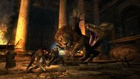 'Dragon's Dogma' recibirá muy pronto un DLC gratuito con dos modos y más elementos a desbloquear para nuestro equipo