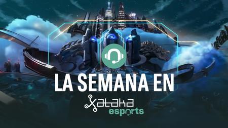 La semana en Xataka esports: nuevas localizaciones para el mundial del LoL, Warcraft 3: Reforged y más