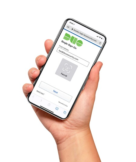 Pwordless Mobile Ux