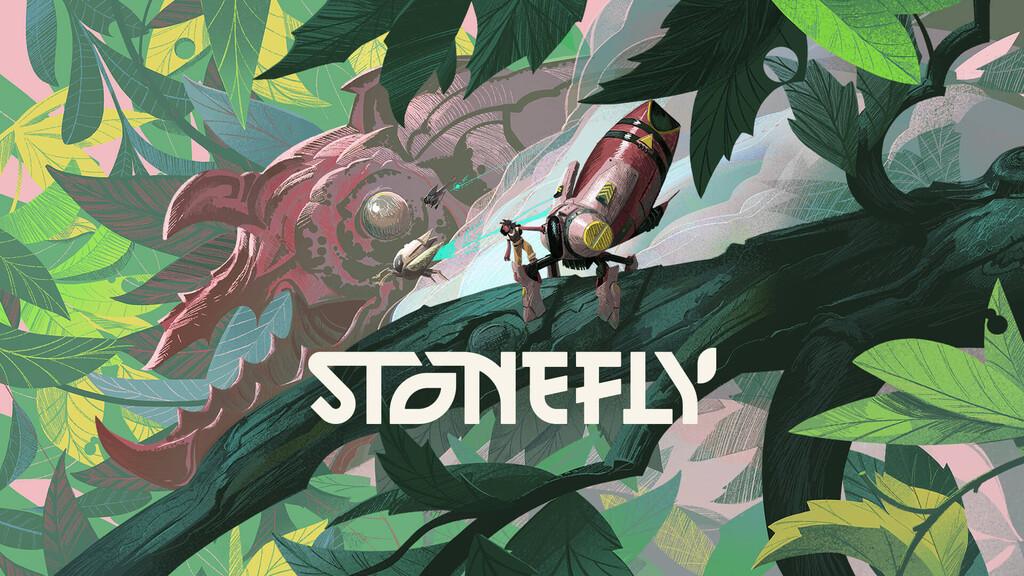 Análisis de Stonefly: el típico juego indie que pasa bajo tu radar sin que te des cuenta de la pintaza que tiene