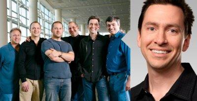 Scott Forstall, su papel en el éxito de Apple y las sorprendentes similitudes con Steve Jobs