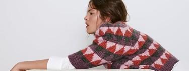No renuncies al estilo en plena ola de frío: Zara propone un sinfín de jerséis para derrochar glamour durante los días más gélidos del año