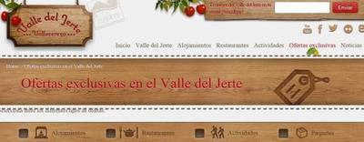 Valle del Jerte (Cáceres), conócelo con descuentos ´fin de verano`