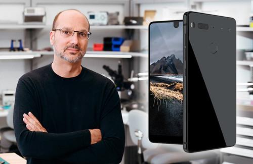 Essential Phone, el móvil del creador de Android: lo que quiere ser... y lo que es en realidad