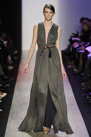 BCBG Max Azria en la Semana de la Moda de Nueva York Otoño-Invierno 2008/09