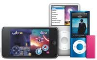 Nueva gama de iPods: Resumen de los nuevos precios y modelos