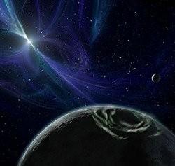 El planeta más grande jamás detectado