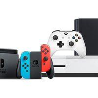 Las consolas de videojuegos se exponen a un aumento de precio tras aparecer en el listado de importaciones de la UE