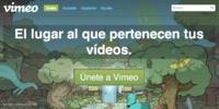 Vimeo ya está disponible en español