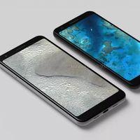 Una nueva filtración del Google Pixel 3 XL Lite apunta a que tendrá más RAM que el Pixel 3 XL normal