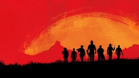 23 gloriosos GIF con todo el gameplay y las novedades de Red Dead Redemption 2