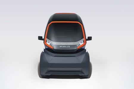 Renault Mobilize Ez 1 Prototype 02