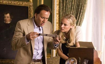 La búsqueda de... Nicolas Cage