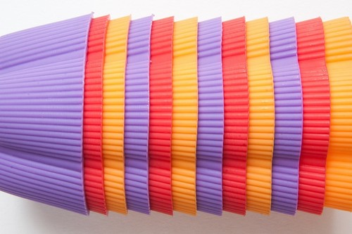 ¿Qué tan saludable es el uso de los moldes de silicona?