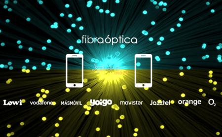 Así queda la nueva oferta de fibra y dos líneas móviles de MásMóvil frente a Pepephone, O2, Amena, Lowi y Digi
