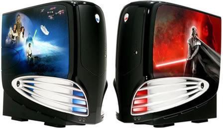 Alienware Aurora edición Star Wars
