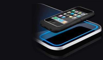 Apple gana una patente sobre un cargador de inducción multifunción