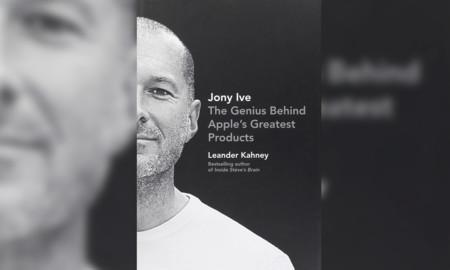 Jony Ive: el genio detrás de Apple
