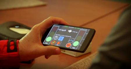 Así es como quieren convertir al smartphone en el cerebro de un páncreas artificial básico