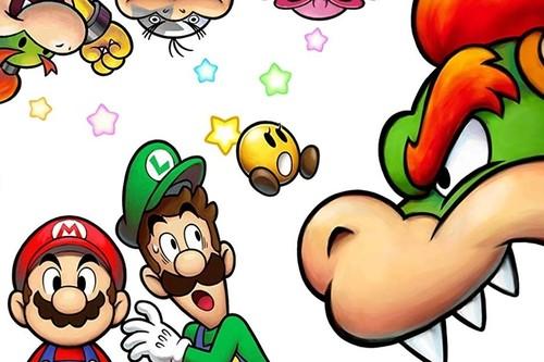 Análisis de Mario & Luigi: Viaje al Centro de Bowser + Las Peripecias de Bowsy, un remake sobresaliente que mantiene viva a 3DS