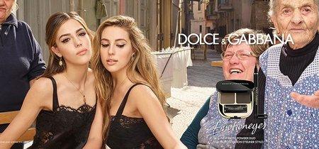 Las hijas de Sylvester Stallone y Dolce & Gabbana nos presentan la nueva colección Emotioneyes 2017