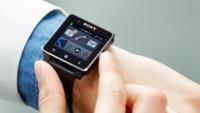 Con el Sony SmartWatch 2 estarás deseando que te pregunten la hora