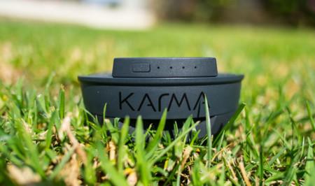 Gopro Karma: batería