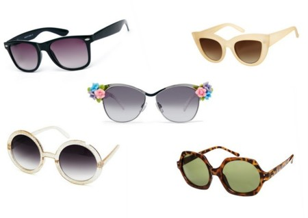 Gafas sol baratas menos 30 euros asos