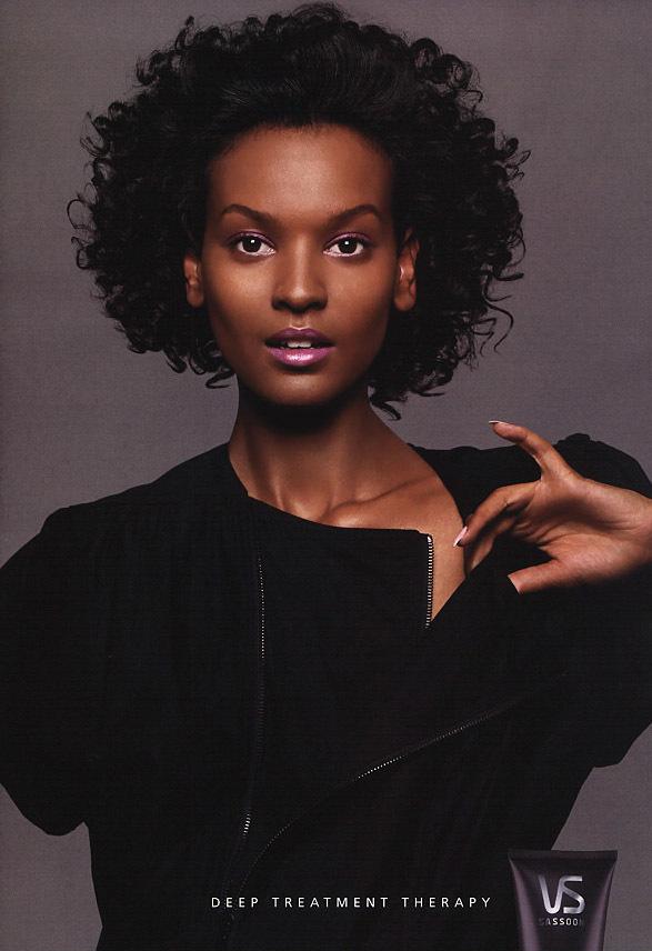 Foto de Liya Kebede, elegancia africana (8/20)