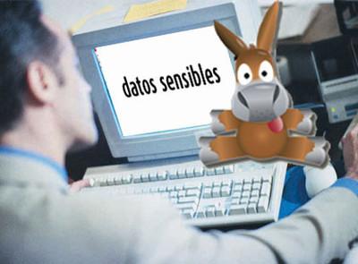 Los peligros del emule en la oficina