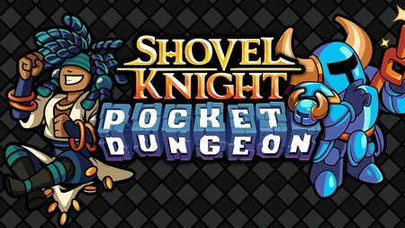 Shovel Knight se expande hacia otro género más con Pocket Dungeon, su propio juego de puzles