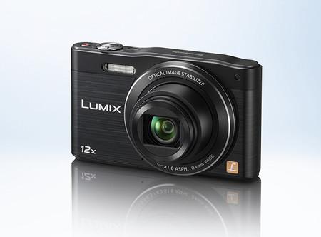 Lumix SZ8