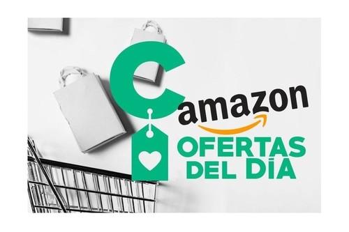 27 ofertas del día y selecciones de productos en Amazon: smartphones Huawei, pequeño electrodoméstico Braun, Russell Hobbs, Bosch, ollas Crock-Pot y más, a precios rebajados