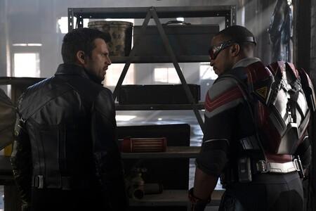 'Falcon y el Soldado de Invierno': la directora desvela cuándo sucede la serie dentro del Universo Marvel, ¡y hay tráiler final!