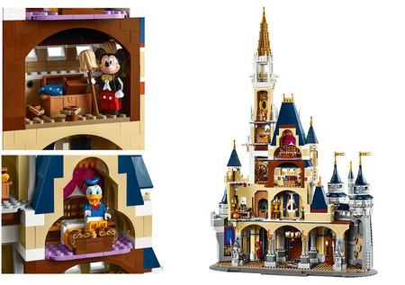 castillo-disney-lego