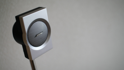 Los productos de Bose regresan a las Apple Store