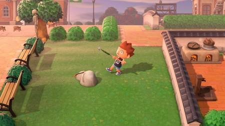 Animal Crossing: New Horizons: cómo conseguir la pala de oro