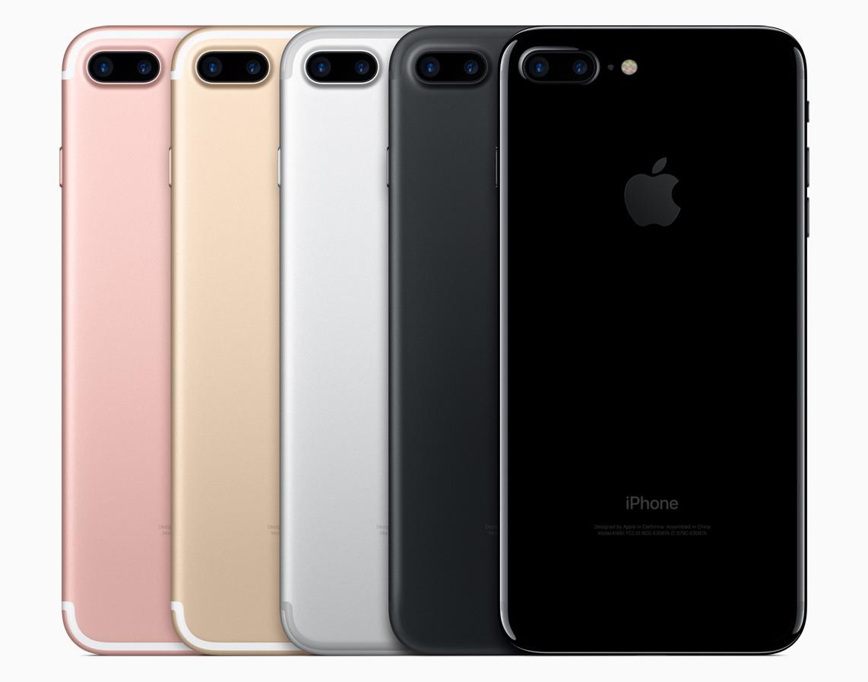 19c17c11a7b iPhone 7 Plus: características, precio y toda la información