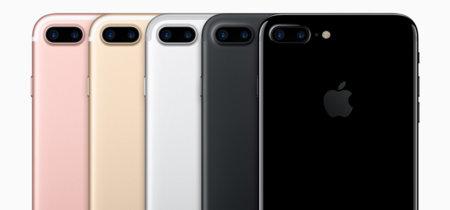 iPhone 7 Plus: llega la cámara de dos sensores para que el iPhone haga zoom óptico