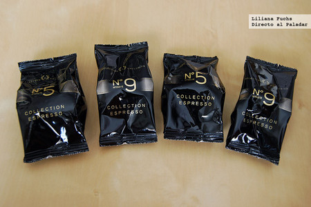 Nuevo café en cápsulas Carte Noire