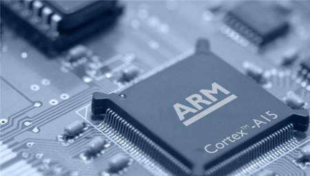 ARM casi imparable, crece a ritmo de dos dígitos en el segundo trimestre