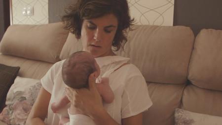 En 'Samanta y... la maternidad', Samanta Villar rentabiliza su propia polémica