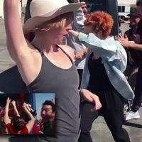 Con este nuevo making of ahora puedes ver cómo se gestaron las coreografías de La La Land