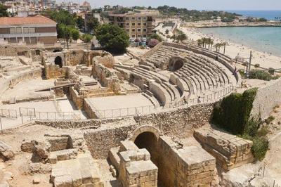 Tarraco, el pasado romano de la actual Tarragona