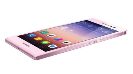 Busco un teléfono rosa con Android: estas son las 9 mejores opciones
