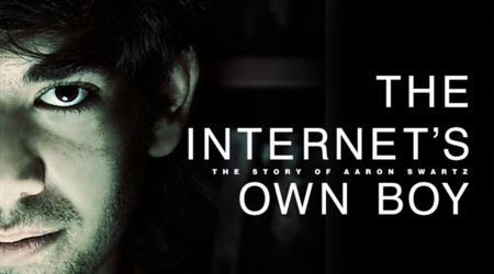 ButakaXataka™: The Internet's Own Boy: The Story of Aaron Swartz